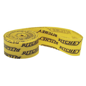 Ritchey Snap On Felgenband 700C 17mm yellow
